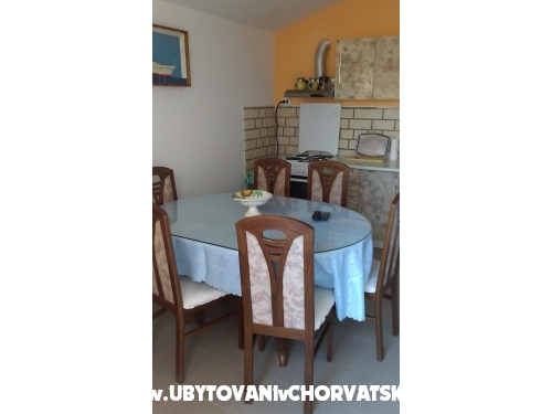 Apartments Iva - Trogir Croatia
