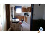 Appartements Iva - Trogir Kroatien