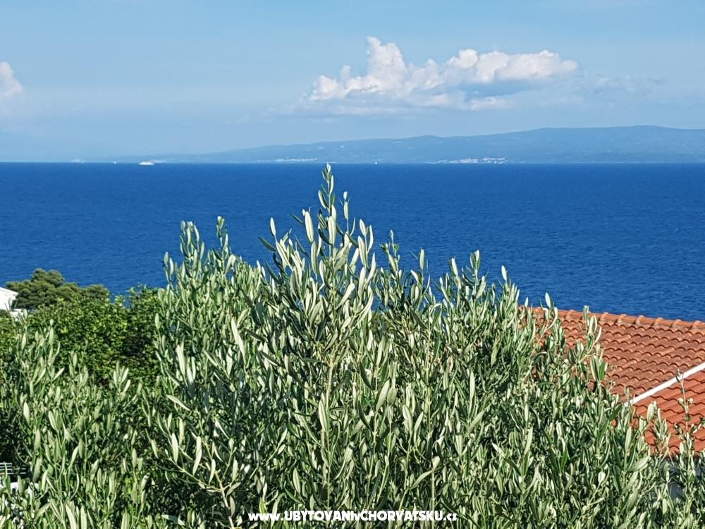 Apartmány Ivan Okrug Gornji - Trogir Chorvátsko