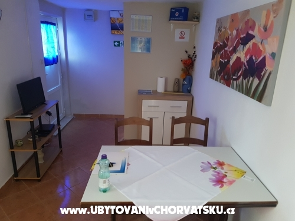 Apartmani Ivan Okrug Gornji - Trogir Hrvatska