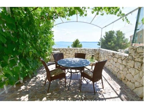 Apartamenty Ivan Okrug Gornji - Trogir Chorwacja