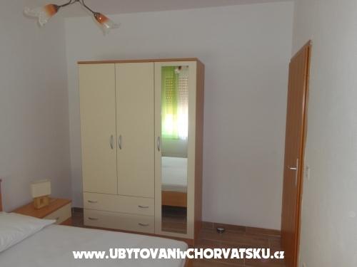 Apartmány Ivana - Trogir Chorvátsko