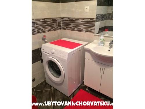 Apartmanok Ivana - Trogir Horvátország
