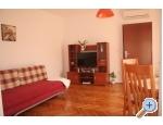 Appartements Ivana - Trogir Kroatien