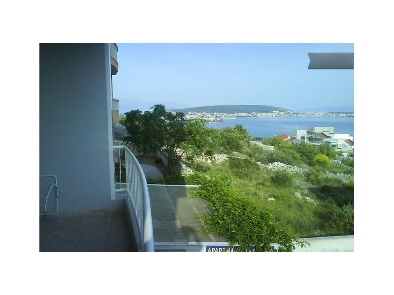 Apartments Jasna - Trogir Croatia