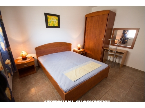 Apartmány Jasna - Trogir Chorvátsko