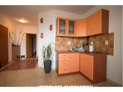 Apartments Jasna - Trogir Croatia