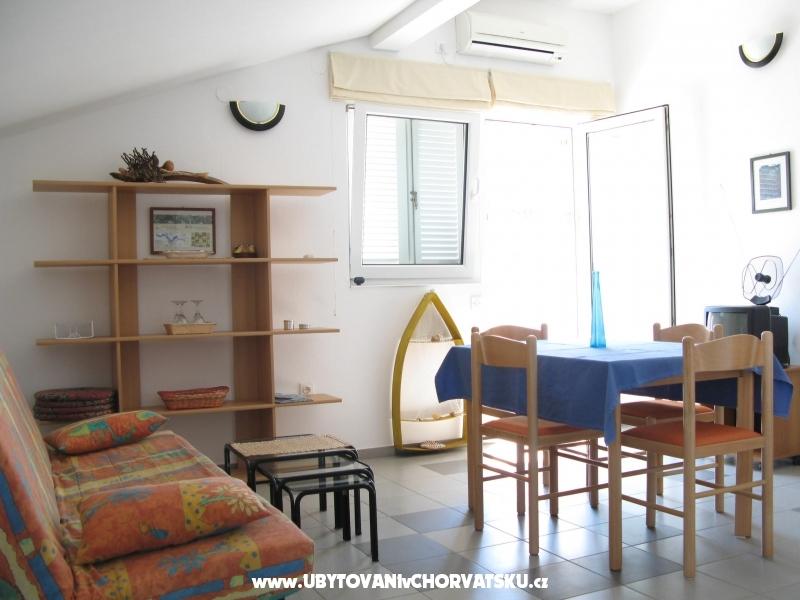 апартаменты Jelena - Trogir Хорватия