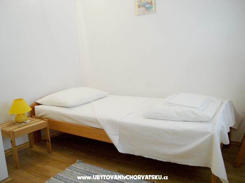 Apartmány Jelena - Trogir Chorvatsko