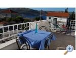 Appartements Jelena - Trogir Kroatien