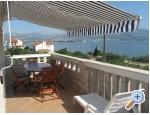 Appartements Jelincic - Trogir Kroatien
