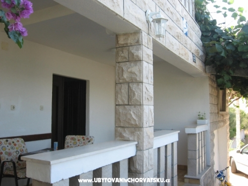 Apartments Jelincic - Trogir Croatia