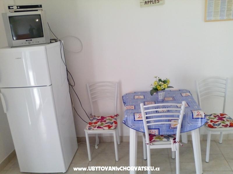 Apartmanok Karla - Trogir Horvátország