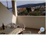 Appartements Karla - Trogir Kroatien