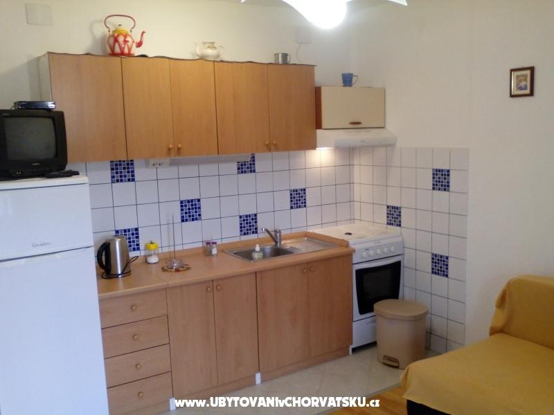 Apartmány Karla - Trogir Chorvatsko