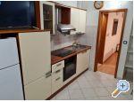 Apartmaji Kati� Slatine - Trogir Hrva�ka