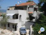 Apartments Darko Хорватия trogir