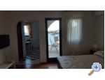 Appartements Laura - Trogir Kroatien