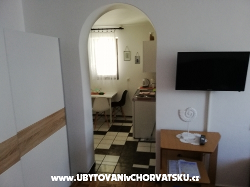 Apartments Laura - Trogir Croatia