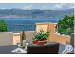 Trogir Apartments Leut