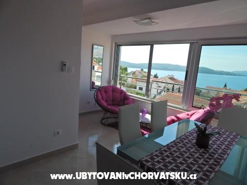 Apartmány Linda - Trogir Chorvatsko