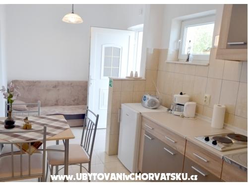 апартаменты Lovre - Trogir Хорватия