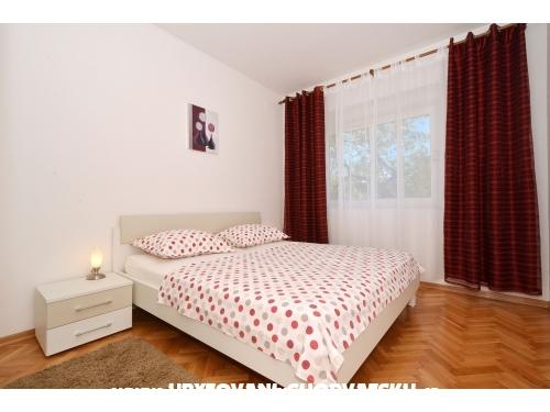 Apartmány Lukas - Trogir Chorvátsko