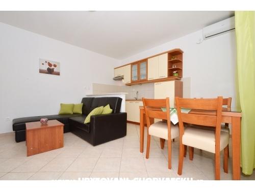 Apartmány Lukas - Trogir Chorvatsko