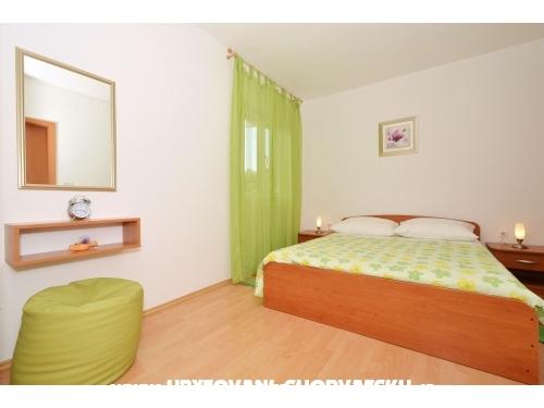 апартаменты Lukas - Trogir Хорватия