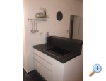 Appartements Madzar - Trogir Kroatien