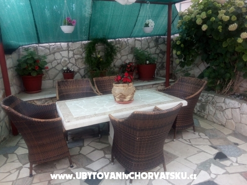 Apartmani Malic - Trogir Hrvatska