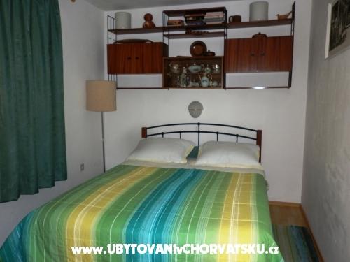 Appartements Mare - Trogir Kroatien