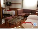 Appartements Marija - Trogir Kroatien