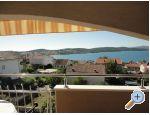 Appartements Marijana - Trogir Croatie