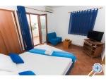 Appartements Marin*** - Trogir Kroatien