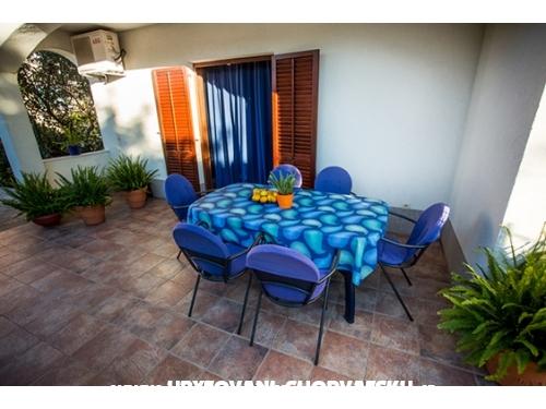 Apartments Marin*** - Trogir Croatia