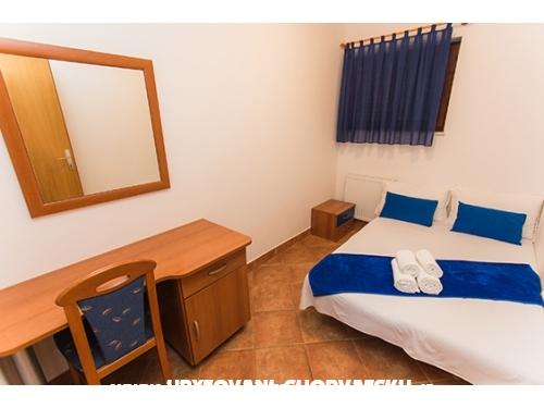 Apartamenty Marin*** - Trogir Chorwacja