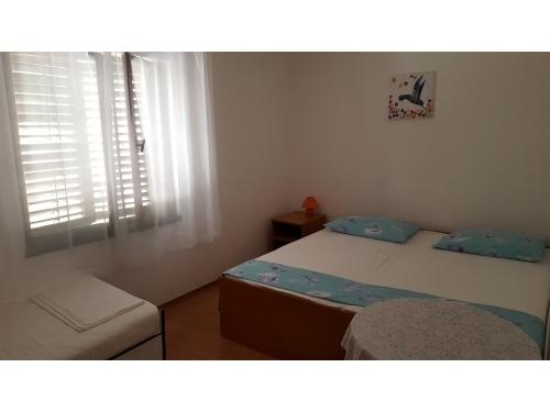 Apartments Mario Đidara - Trogir Croatia
