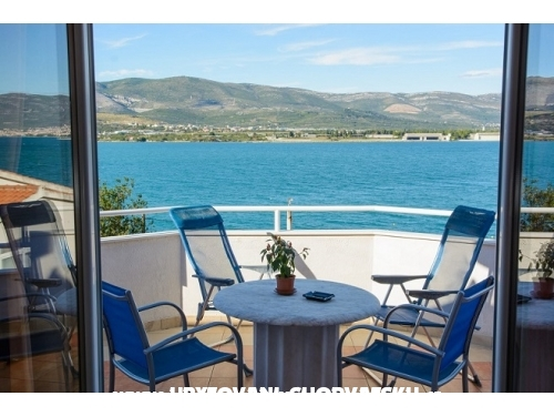 Apartments Mastrinka - Trogir Croatia