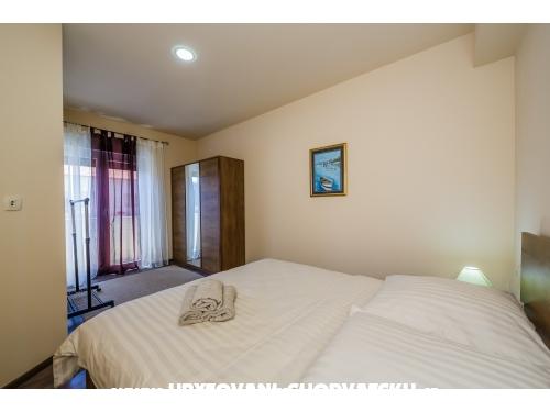 Apartmani Mastrinka - Trogir Hrvatska
