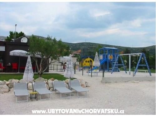 Apartmány Mastrinka - Trogir Chorvátsko