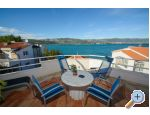 Trogir Appartements Mastrinka