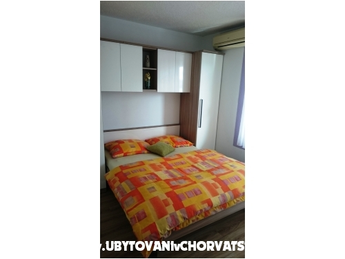 Appartementen Matić - Trogir Kroatië
