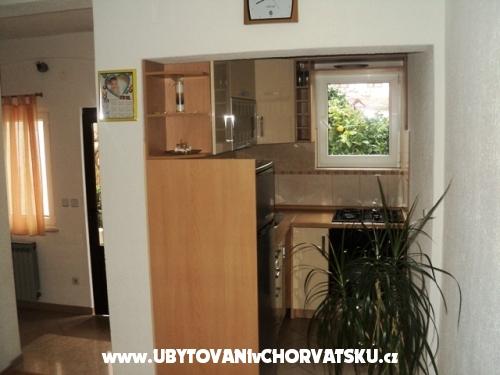 Appartements Mati� - Trogir Croatie