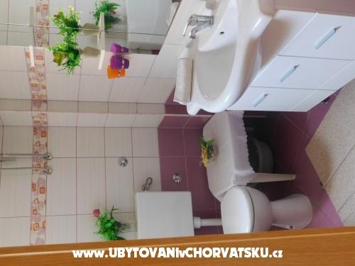 Apartmány Matić - Trogir Chorvatsko