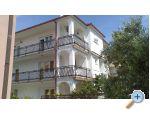Appartements Matić - Trogir Kroatien