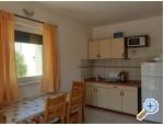 Appartements Mia - Trogir Kroatien