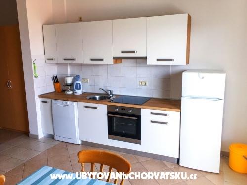 Appartements Mihael - Trogir Croatie