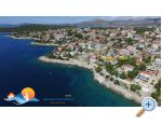 Apartments Mihael - Trogir Croatia