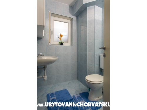 Apartmani Mijo - Trogir Hrvatska